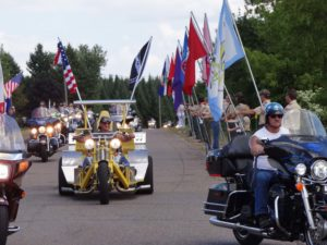 - MotorCycleRally 41 300x225 - Ride to Remember Motorcycle Rally