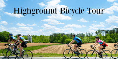 - BicycleTour - Events