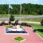The National Native American Vietnam Veterans Memorial
