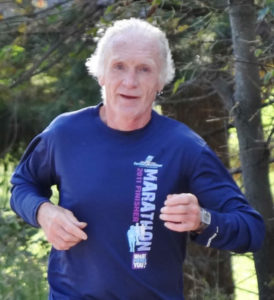 The Highground's Other Half Marathon & 5k