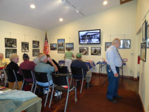 """Forgotten War"" Remembered at Opening Reception"