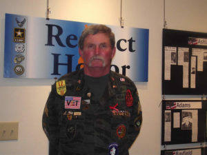 Vietnam War Reunion / Education Night