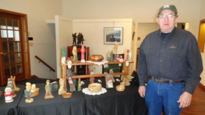 Veterans Art Exhibit