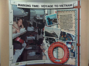Marking Time: Voyage to Vietnam – Vietnam Graffiti
