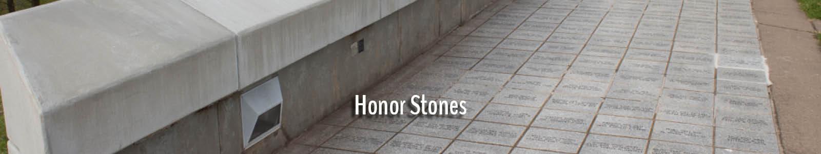 - HonorStones - Legacy Honor Stones