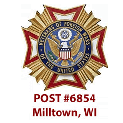 - VFWMilltown250 - Memorial Day Motorcycle Honor Ride