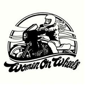 - WomenOnWheelsHighground - Ride to Remember Motorcycle Rally