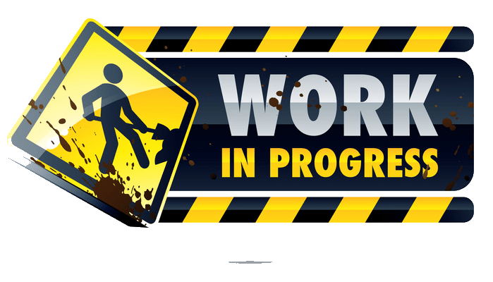 - under construction - History