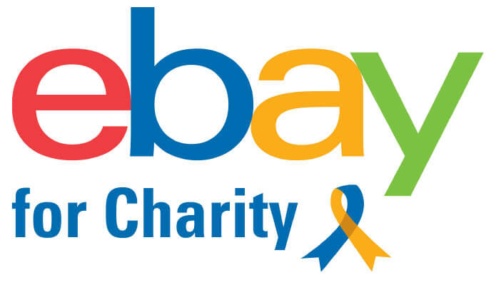 - EbayCharitySite - Donate