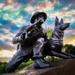 Military Working Dog Tribute