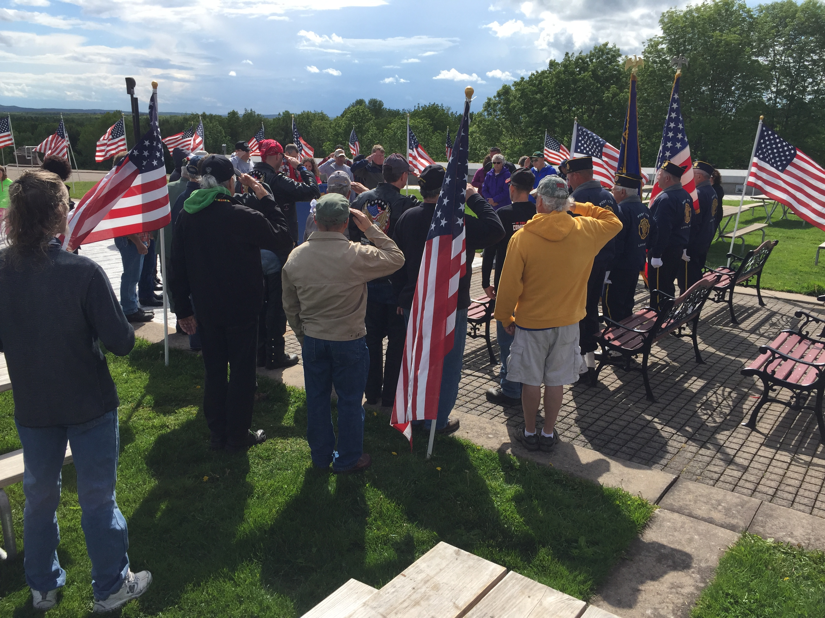 - hgmemorialdayceremony2018 - Events