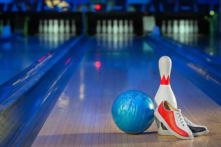 - Bowling - Events