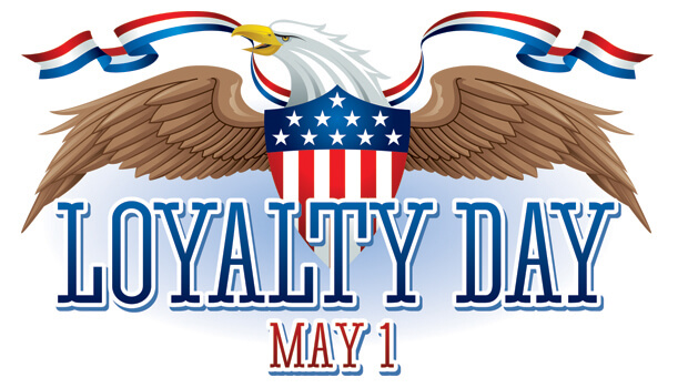 Image result for loyalty day