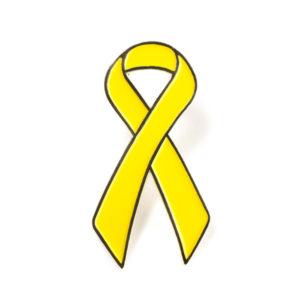 Yellow Ribbon Campaign Kick Off Begins