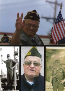 Hauschild Honored at The Highground During Legacy Ceremony