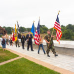 8-18-2018 Legacy Stone Ceremony