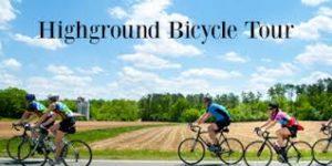 The Highground Annual Bike Tour/ Hero's Tribute Ride