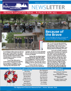 June2019NewsletterCover