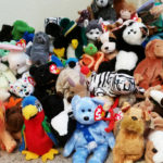 The Highground Receives 200 Beanie Babies for Military Care Packages