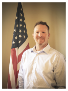 The Highground Welcomes New Executive Director Chris Pettis