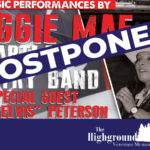 Maggie Mae & Heartland Country Band Postponed