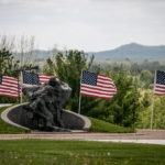 The Highground Welcomed Riders From Across the State on Memorial Day