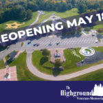 The Highground Gift Shop and Museum to Open May 18