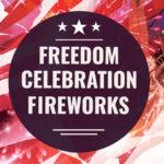 The Highground Announces Freedom Celebration Day Fireworks