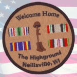 Military Reunion at The Highground for Veterans of the Gulf War to Present Day