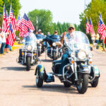 Motorcycle Enthusiasts Will Come Together for the 20th Annual Ride to Remember