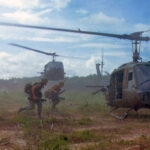Vietnam Veterans Reunion at The Highground