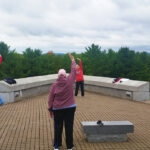 Fun, Friendship and New Experiences Highlighted The Highground's Female Veterans Weekend Retreat