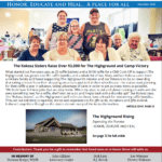 December 2020 Newsletter