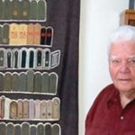 The Highground Receives Donation from Family of Veteran Don Beseler