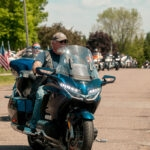The Highground Receives Over 200 Riders to Honor the Fallen on Memorial Day