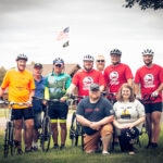 The Highground Annual Bike Tour Arrives Soon for the Eastern Route