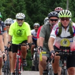 The Highground Annual Bike Tour Arrives Soon for the Western Route