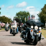 The Highground 21st Annual Ride to Remember® is getting up to speed