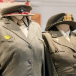 The Highground Presents Women in the Military Exhibition