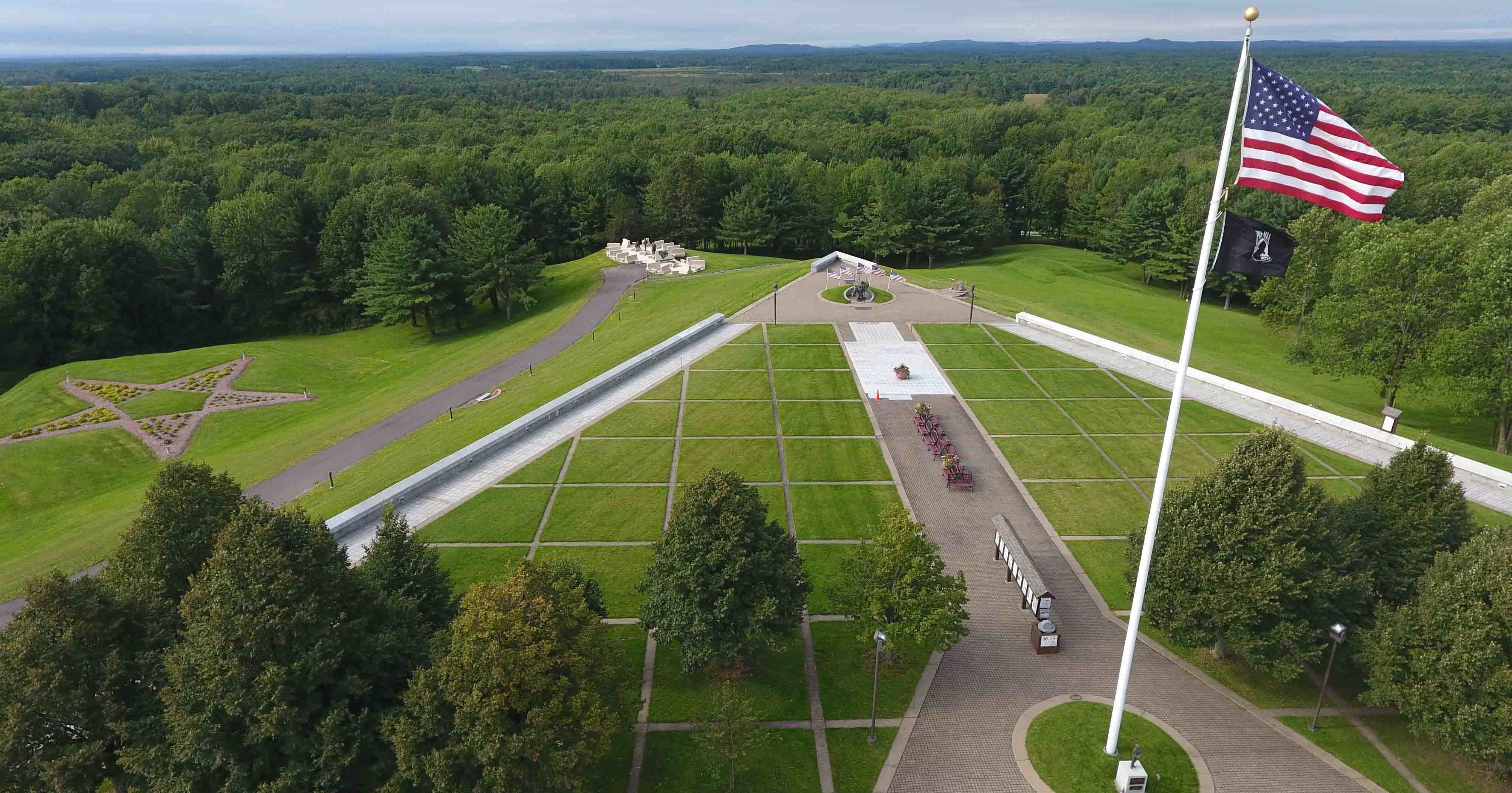 The Highground Veterans Memorial Project